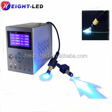 High power 385nm Spot curing UV LED curing system