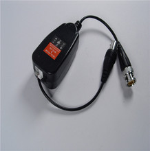 Coaxial Cable BNC video Balun Connectors Ground Loop Isolator