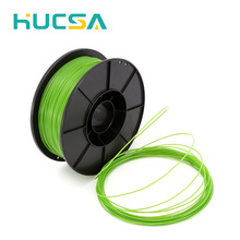 abs pla filament for diy 3d printer plastic filament