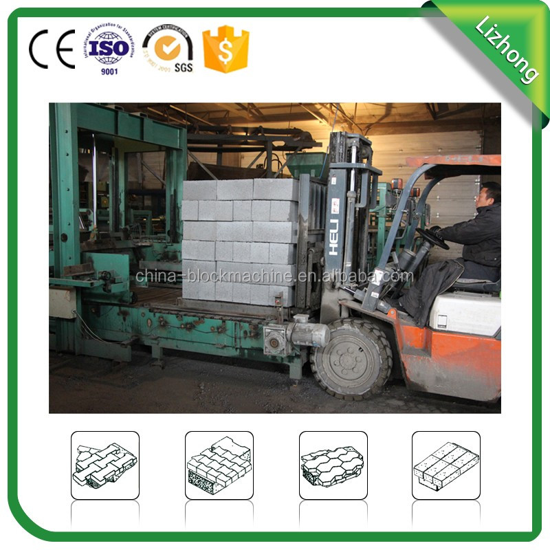 Industrial Product Low Budget Brick Machinery Manufacturer