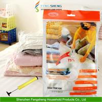 Vacuum Storage Bags + FREE Hand Pump - Vacume Vacum Vacume Large Jumbo