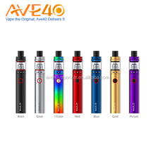 Portable ecigarette kit SMOK stick V8 baby vape pen with 2000mah rechargeable battery