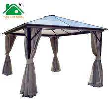 Indoor Gazebo, Hardtop Gazebo, Hot Sale Gazebo Garden 2017