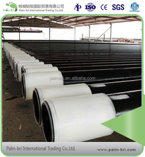 High Streng products anticorrosion welded thin wall steel pipe used building materials