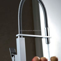 China Faucet Factory Modern Pull Out