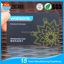 Prepaid top-up phone cards recharge scratch card printing/phone calling card with customized printing