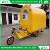 Best choice scooter trailer mobile food vending trailer