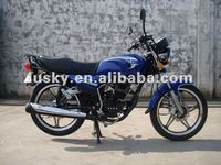 EEC 50cc CG new model motorcycle