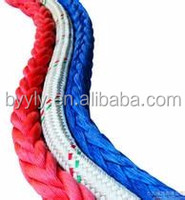 Good quality 12 Strand rope/mooring rope