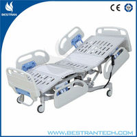 BT-AE008 Five function cama de hospital electrica