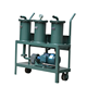 Waste Oil Treatment Proposal, Cost-Effectively JL Portable Used Oil Filtration System