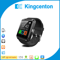 2015 best buy touch screen super low price android watch phone u8 bluetooth smartwatch smart watch mobile phone