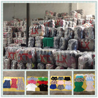 Bulk used korea used clothing wholesale