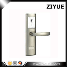 RF hotel lock electronic card lock for door