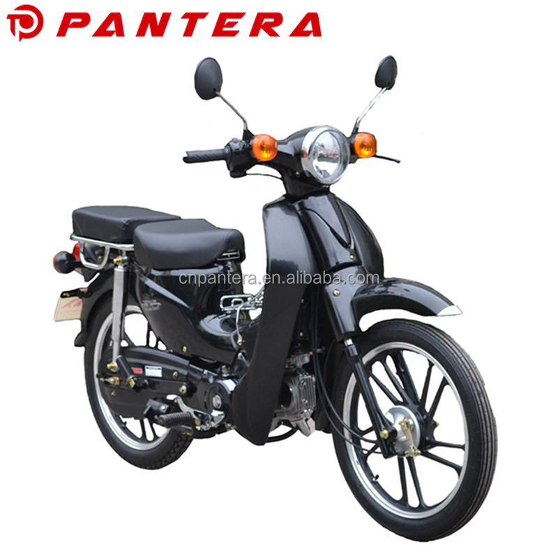 Chinese Cheap Hot Automatic Cub Motorcycle Motorbike For Kids 70cc
