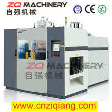 Plastic Bottle Blowing Machine automatic pipe spool production line