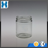 CHINA FACTORY PRICE HOT SALE LIQUID SPICE GLASS JAR