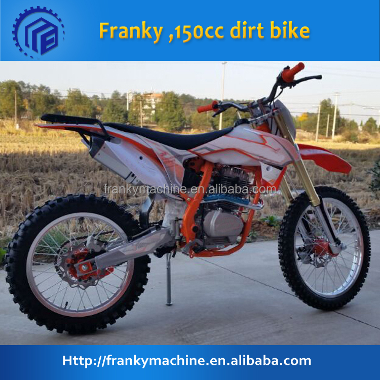 china imports cross 150cc dirt bike