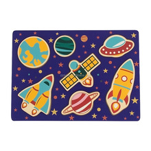 Customized Space Wooden Block Puzzle