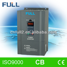 Variable Frequency Inverter parker ac drives