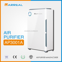 220V negative ion generator air purifier for home office