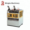 Hot sales pizza slice plate manufacturing machine (MB-400)