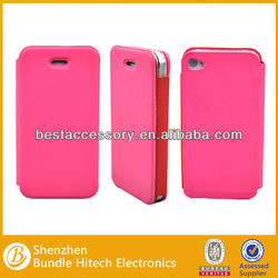 for iphone 4 4s best cellphone cover printing machine case