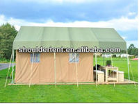 Tent for camping family
