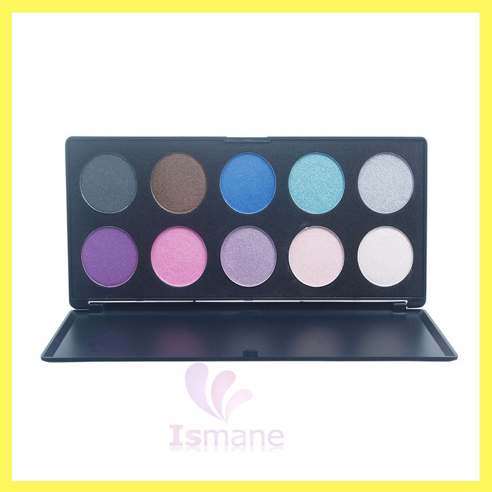 10 <strong>Color</strong> Eye shadow Make up Shimmer Palette <strong>G10</strong> Shimmer Eyeshadow