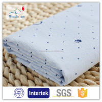 polyester and cotton shirting fabric for suiting and shirts