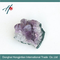Wholesale prices of rough amethyst stone natural crystal stone
