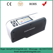 High quality LCD screen Portable diamond Colorimeter