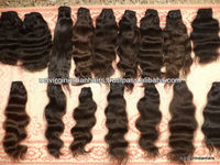 Can be dyed High quality top grade 100 human hair unprocessed body wave, wholesale 100% Virgin Indian Hair
