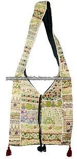 Hippie Style** Shoulder Bag Patchwork Handbag,Completely Handmade Hippie Style Bag handmade handbags,fabric handamde handabgs