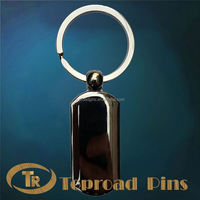 Unique custom design keychain product about Personalized Bottle Opener Keychain