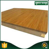 china supply bamboo floor board , eco wood bamboo flooring with low price