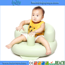 Durable Inflatable Toddlers Sit Me Up Stool Baby Chair