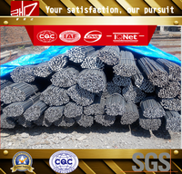 deformed steel bar grade 40, high yield steel deformed bar from China