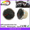 Customized GPS Speedometer for Vehicle Cars