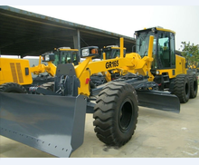 China new machinery 15 tons small motor grader 180HP GR165 for sale