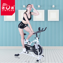 Factory sell indoor health training upright bike
