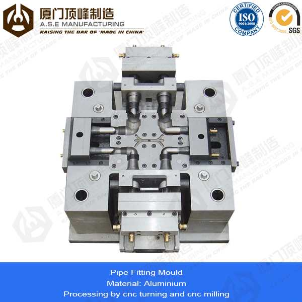 Xiamen A.S.E OEM Manufacturing Mold Parts for farm toy parts