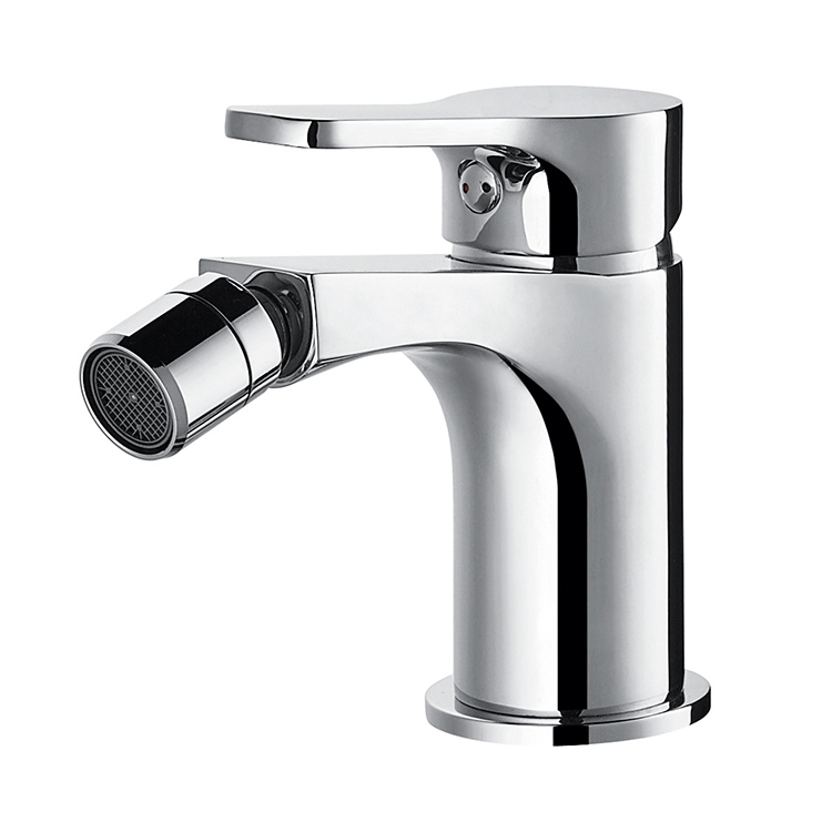 Factory Supplier Contemporary Design Water Mixer Tap Washing Hair Basin zinc faucet