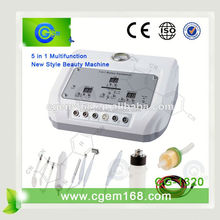 laser therapy equipment collagen ampoul ultrasonic bio facial beauty appliance