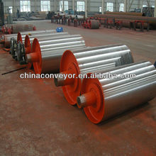 Conveyor motorized pulley tail pulley from factory