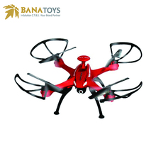 Free Shipping Professional 6 axis rc toy quadcopter drone with hd camera