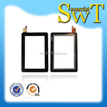 "wholesale for amazon kindle fire hd 7 7"" touch screen digitizer accept paypal and dhl"