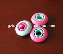speed PU inline skate roller Skate Wheels speed wheels sporting goods