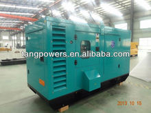 Generadores silenciosos 70kVA for home use