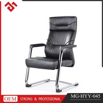 High-end Executive leather Office chairs, High back executive Chair